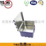 YESHI製造標準手挽罐收納金屬鐵盒