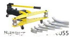 腾宇机械||2寸/3寸/4寸/6寸电动液压弯管机