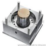 塑料模具设计加工 PP化工桶模具 专业制造