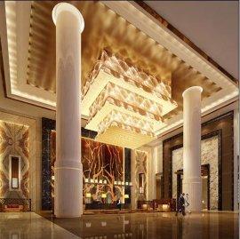 龙口度假酒店设计