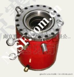 YDC-2500/3500预应力张拉空心千斤顶