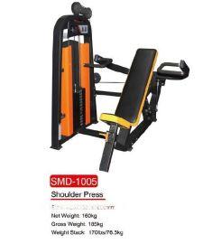 瑞利达SMD1005推肩机商用健身器材