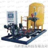 汽水换热机组KCHR-180