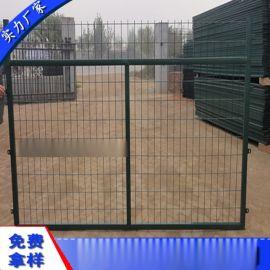 珠海铁路刺丝笼网 广州开发区防爬护栏 热镀锌钢丝网