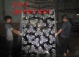 蚀刻黑钛不锈钢板