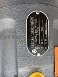 中聯行走馬達A2FE125/6.1W-VZL10、液壓行走馬達