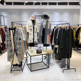 秋装新款女装唯众良品大兴店在哪里库存尾货服装旗袍冬季女装外套