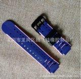 兒童電話手錶z5專用配件tpu錶帶 雙色手錶帶
