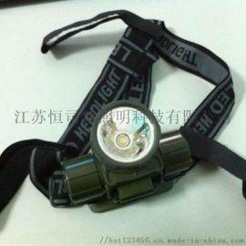 LX-IW5140多功能防爆强光头灯