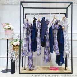 高端棉麻女装品牌芝麻衣柜女装有哪些品牌库存尾货服装女式毛衣女装折扣