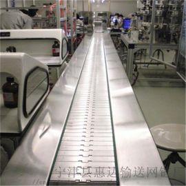 304不锈钢链板,不锈钢冲孔链板,链板输送带传送带