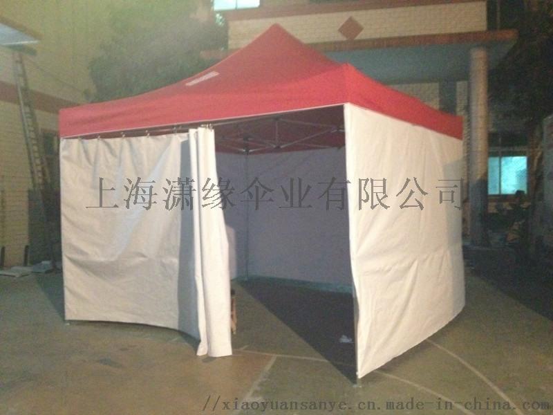 定制户外广告帐篷围布 四面广告帐篷围布 防雨抗风帐篷布加工