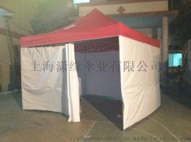 定制户外广告帐篷围布 四面广告帐篷围布 防雨抗风帐篷布