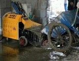农村小型混凝土泵哪里买找厂家鲁科直供,型号全