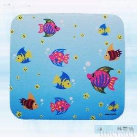 热带鱼滑鼠垫(AW-001)