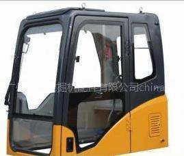 雷沃挖掘机驾驶室(210)