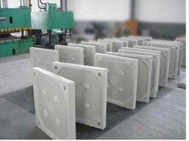 增强聚丙烯厢式滤板