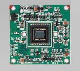摄像机主板(ZS-C838 )