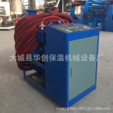 AB料混合聚氨酯发泡机 冷库喷涂机低压小型