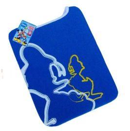 经典开口式蓝色款潜水料内胆包