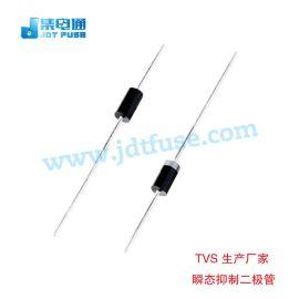 P6KE39CA 双向瞬变抑制二极管 TVS插件触发二极管600W 生产厂家