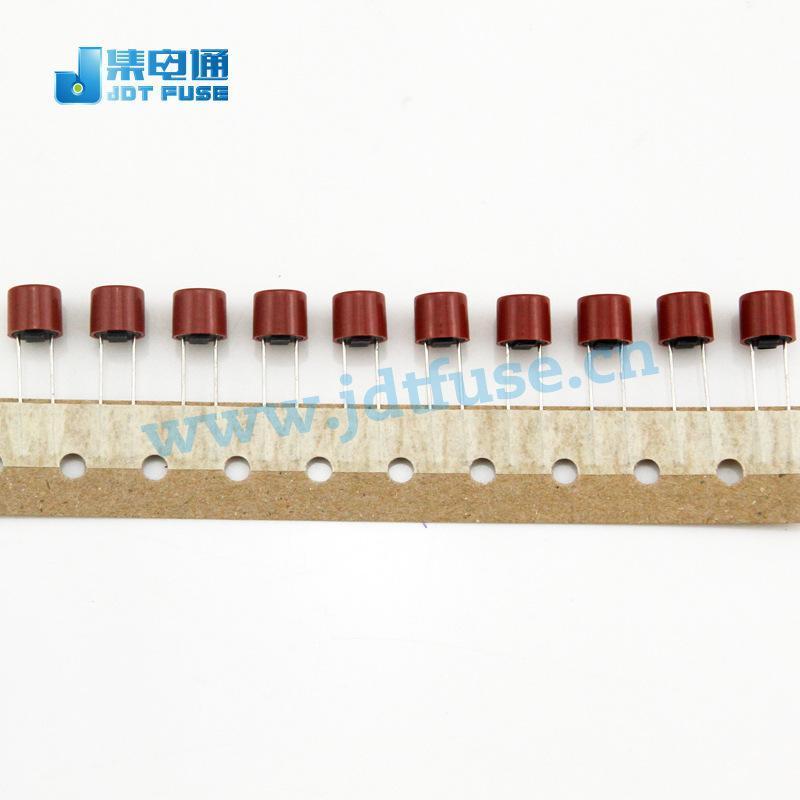 382微型保险丝JFR1160TR 1.6A 250V集电通保险丝厂家