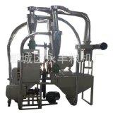 永丰厂家直销 单机组6F2240皮芯分离面粉机
