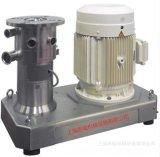 GBI2000系列迴圈粉液混合機