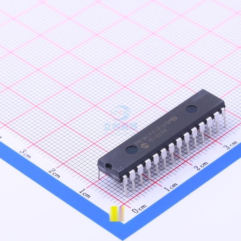 微芯/PIC16LF872-I/SP原装