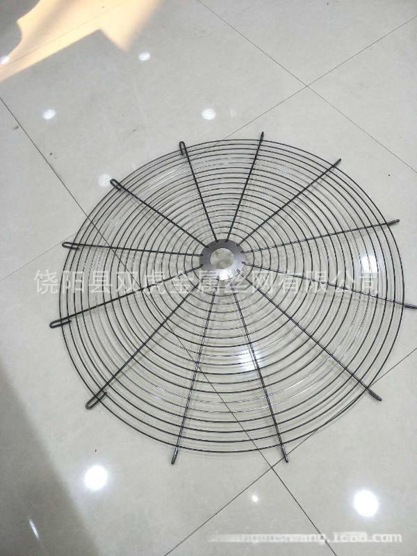 船用风机防护罩 风机保护网罩 焊接船用防护网