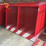 深圳佛山廣州東莞廠區車間隔離圍擋/護欄式隔離聲屏障