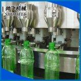 三合一等压灌装机 全自动碳酸饮料灌装机 塑料灌装机