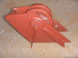 導鏈滾輪 棄錨器 船用錨