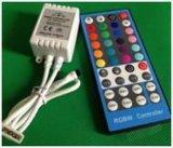 紅外40鍵RGBW鍵控制器