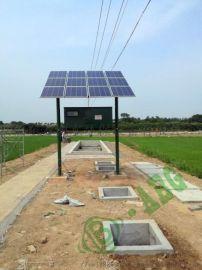 農村生活污水太陽能一體化污水處理機