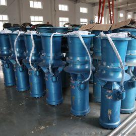 大口径城市道路排水泵