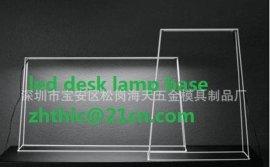 供应低价深圳LED灯具金属冲压加工。价格低。品质优。交货快。