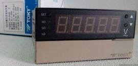 高精度电压表DP4-AV500 东崎TOKY 热销