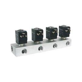 SLE二位二通直动式关联式电磁阀