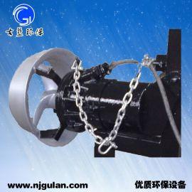 QJB2.2潜水搅拌机