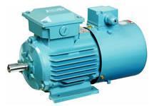 QABP系列变频调速三相异步电动机