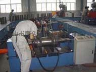 卧式环缝自动焊机 双枪环缝焊机 不锈钢二保焊环缝自动焊接设备