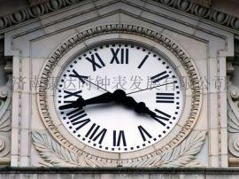 浙江塔钟供应康巴丝精美大钟,户外建筑大钟