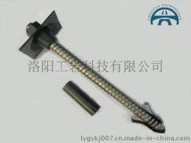 供应四川矿用中空注浆锚杆 自进式锚杆 预应力锚杆