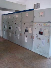 定做KYN28-12铠装移动式金属中置柜 定做各种非标高压柜