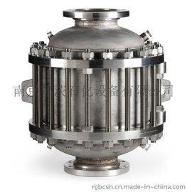 ZHQ-S型防爆燃型阻火器、低压降废气处理阻火器