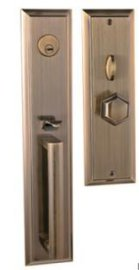 卧室门锁.房间门锁.实心门锁