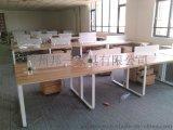 广州钢架组合办公桌定做尺寸