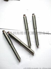 供应高品质硬质合金棒料加工 高硬度、高强度硬质合金棒料内孔研磨