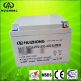 阀控式密封免维护铅酸蓄电池